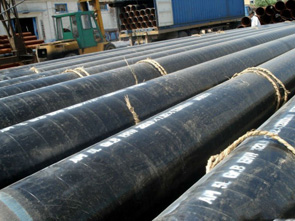API SPEC 5CT seamless steel pipe